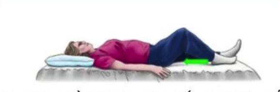 6 bài tập vận động tại giường cho bệnh nhân Covid-19 - 3
