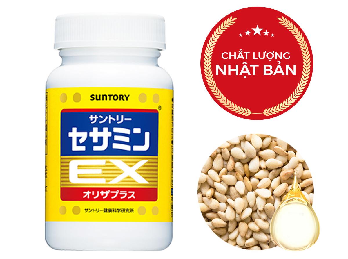 Tinh chất sesamin trong hạt mè hỗ trợ cải thiện giấc ngủ - 3