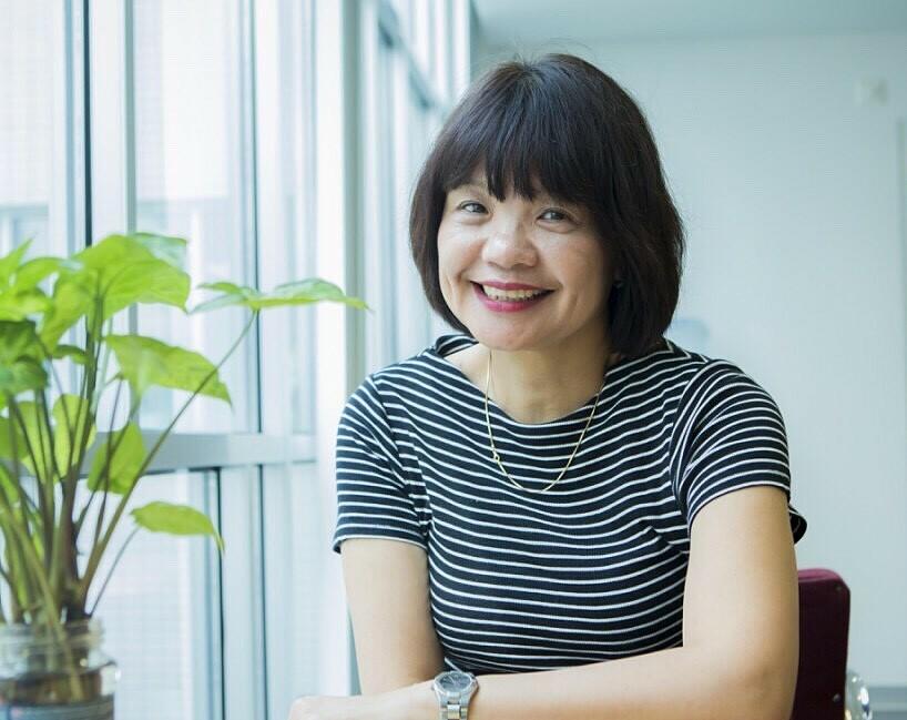 Bà Đỗ Hồng Phương - chuyên gia dinh dưỡng UNICEF Việt Nam. Ảnh: NVCC.