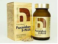 Fucoidan là một loại polysaccharide, có nguồn gốc từ tảo nâu