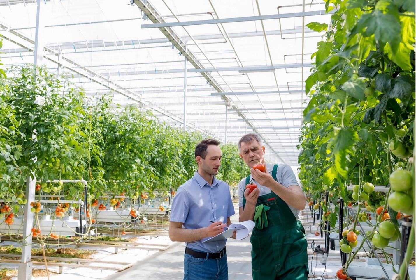 Không ngừng theo đuổi chất lượng, các chuyên gia nông nghiệp của Gerber nỗ lực cải tiến sản phẩm ngày càng tốt hơn.