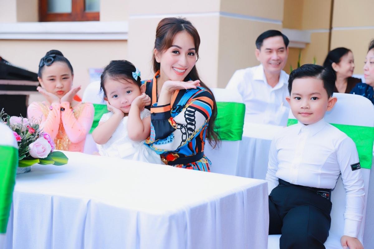 Khánh Thi: Nutrihome góp phần nâng cao mặt bằng thể chất, trí tuệ người Việt