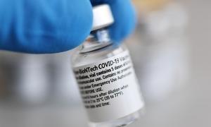 Đề nghị 'thông quan nhanh nhất' gần 30 triệu liều vaccine Pfizer