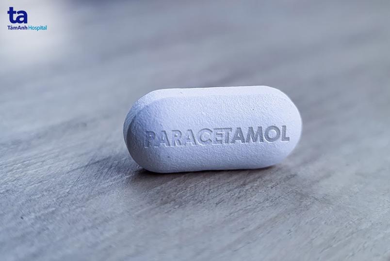 [Caption]vvParacetamol là một loại thuốc được sử dụng rộng rãi trên khắp thế giới nhưng dễ gây độc cho gan khi dùng quá liều.