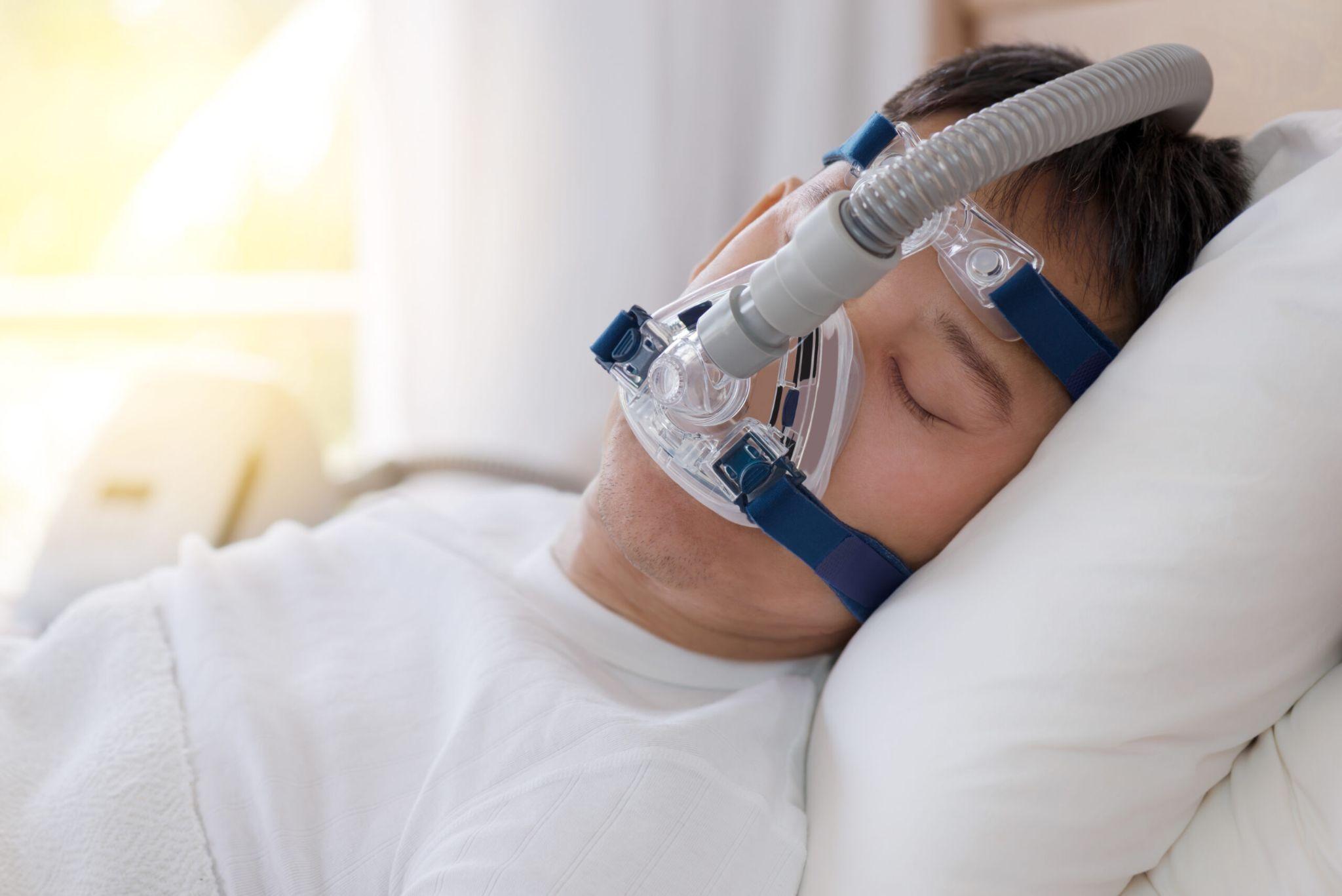 Người bệnh cần được phát hiện sớm để kịp thời điều trị bệnh nhân COPD trong thời điểm dịch bệnh. Ảnh: Shutterstock.