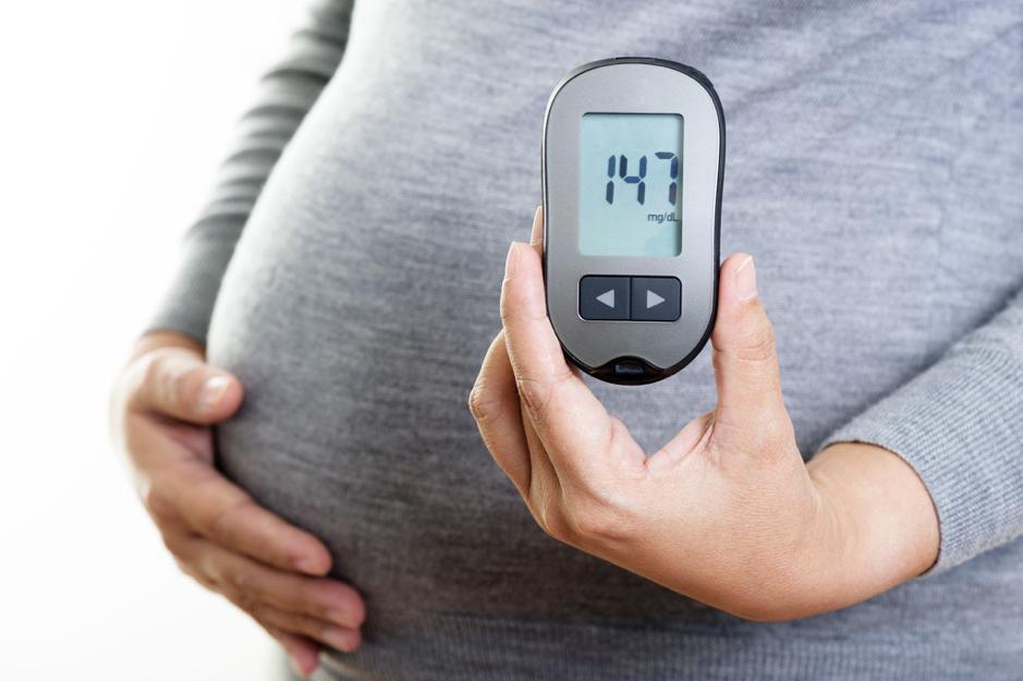 Tiểu đường thai kỳ cần được can thiệp điều trị hiệu quả để tránh ảnh hưởng mẹ và thai nhi.