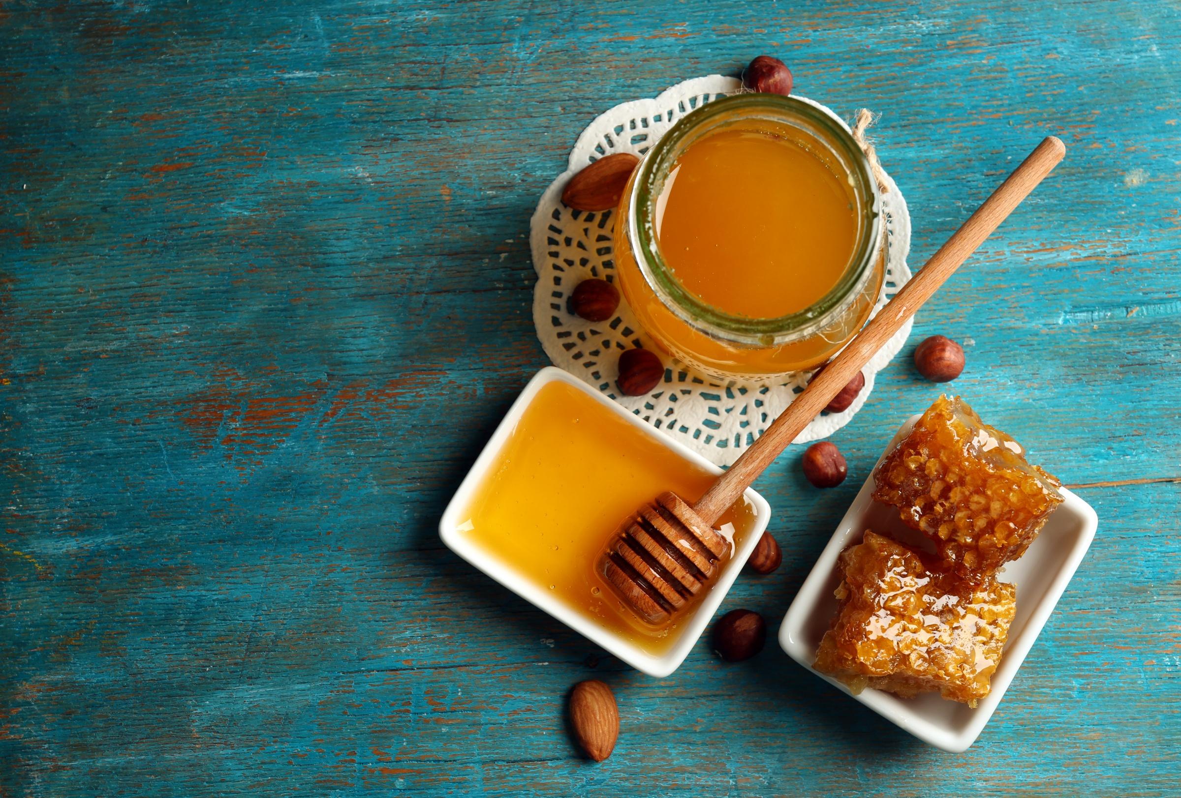 Mật ong có nhiều lợi ích cho sức khỏe. Ảnh: Shutterstock - Tracybee