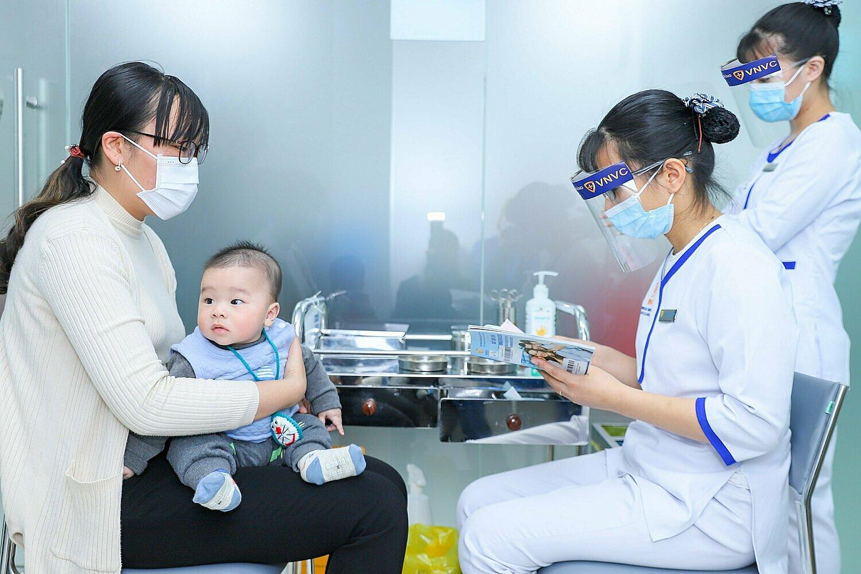 vaccine Varivax (Mỹ) và Varicella (Hàn Quốc) phòng bệnh thủy đậu.