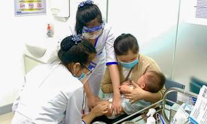 Vaccine 6 trong 1 phòng 6 bệnh nguy hiểm ở trẻ nhỏ