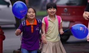 Cách phòng bệnh cho trẻ mùa tựu trường