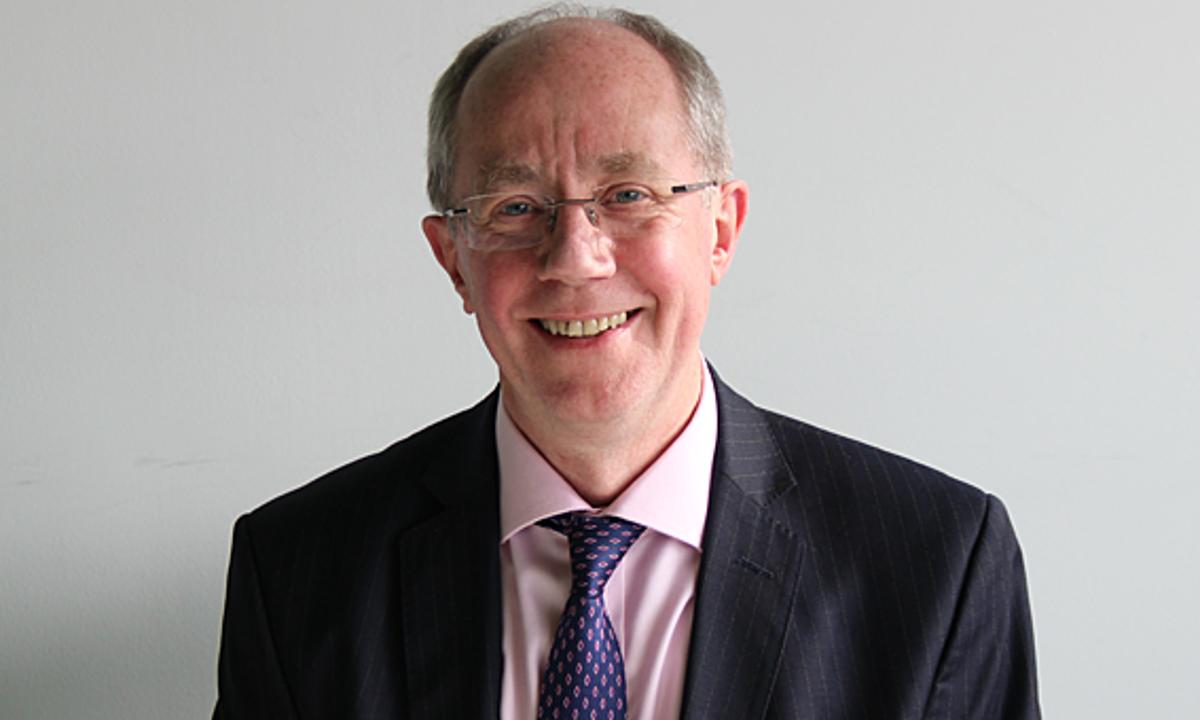 Tiến sĩ Matt Kearney Giám đốc Y tế & Giám đốc Chương trình Chăm sóc Chủ động & Bệnh tim mạch UCL Partners. Ảnh: UCL Partners