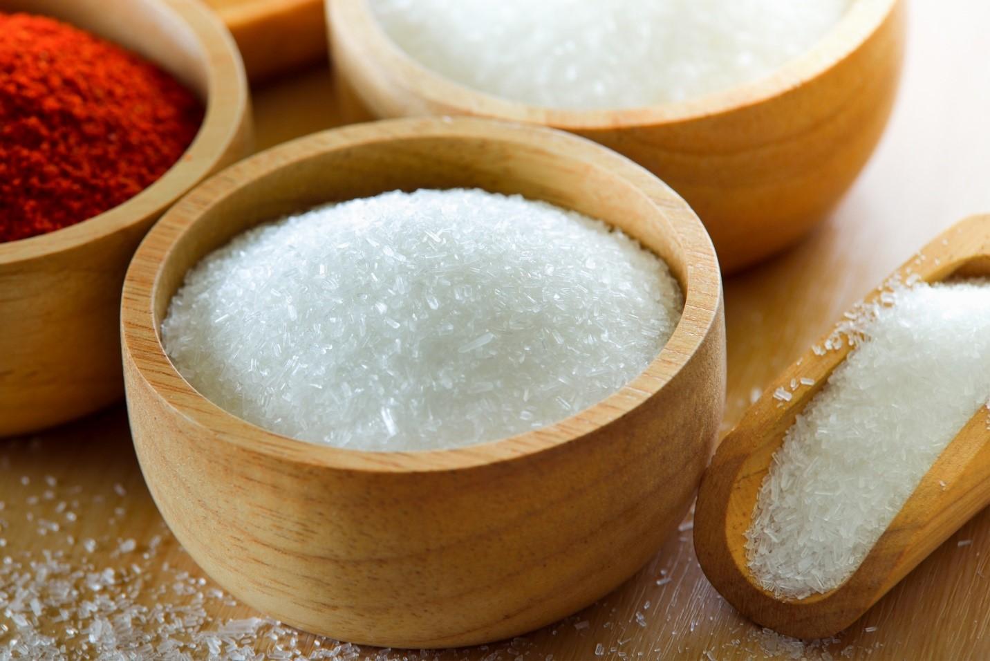Bột ngọt được FDA công nhận là gia vị an toàn. Ảnh: Shutterstock