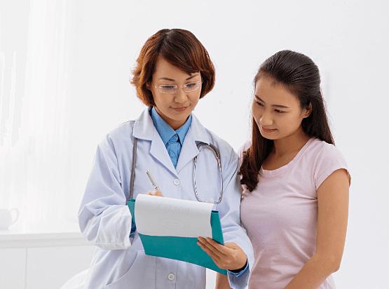 Xét nghiệm gene phát hiện có thể giúp phát hiện nguy cơ ung thư vú và lên pháp đồ điều trị phù hợp. Ảnh: .....