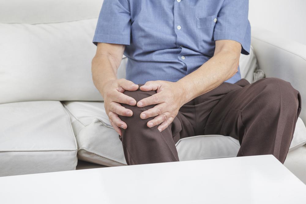 [Caption]Không vận động trong thời gian dài sẽ làm giảm tính linh hoạt của khớp xương (Ảnh: shutterstock)